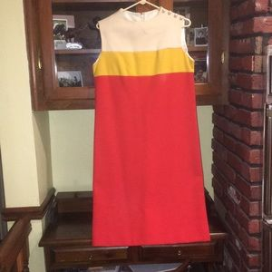Stacey Ames 'One of the four sisters' dress 14